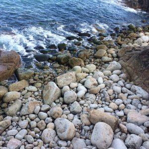 Inspiration From The Cornish Beach