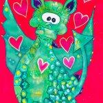 Cornelius the Dragon