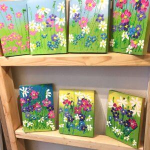'Spring Flowers'